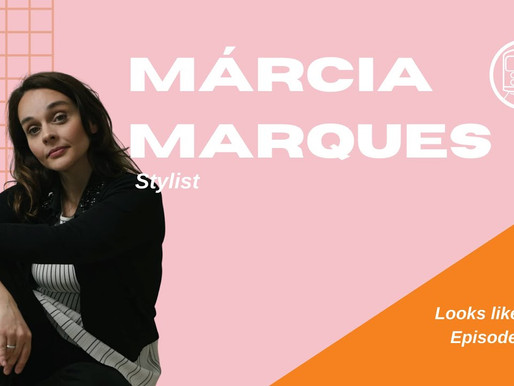 Fashion Styling as a Career and a Language - Márcia Marques: Looks Like NYC Episode #11