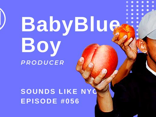 Why Musicians Need TikTok: BABYBOYBLUE - Sounds Like NYC Ep. #056