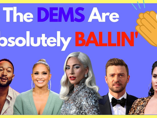 The Democrats Are BALLIN'// Dolly Parton Statue, 2021 Governor's Ball & More SLNYC News EP.7