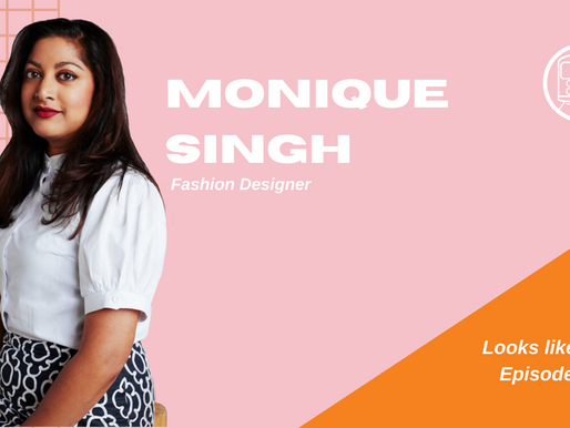 How Fashion Can be Sustainable: Monique Singh - Looks Like NYC Episode #01