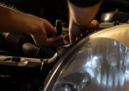 Recomendaciones y mantenimiento preventivo de los vehículos antes de viajar