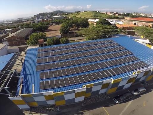 En CEDAC nos mueve la energía del Sol para cuidar nuestro planeta