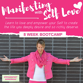 Manifesting with Self Love SM square 12-