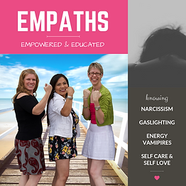 Empaths Education & Narcissist Knowledge