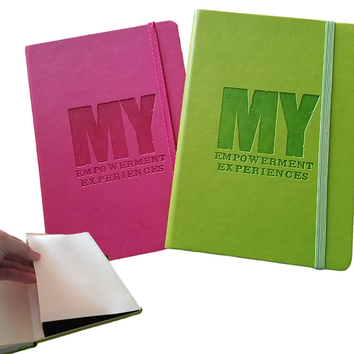 Journal - MY Empowerment Experiences