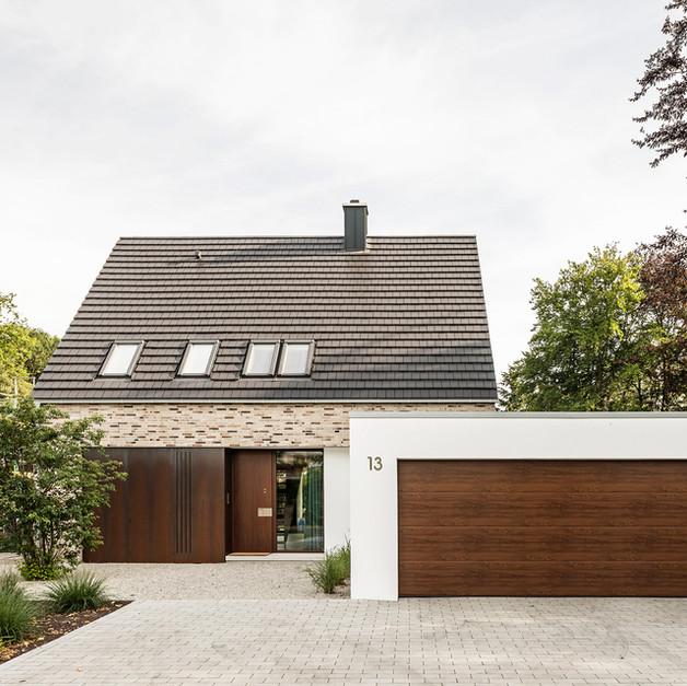 Einfamilienhaus, Friedrichsdorf