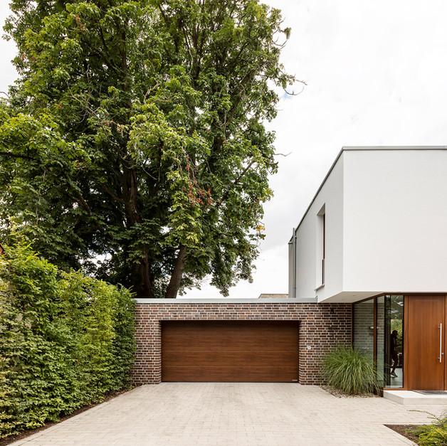 4 Einfamilienhäuser, Isselhorst