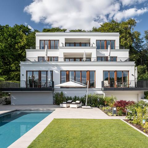 Mehrfamilienhaus, Bielefeld