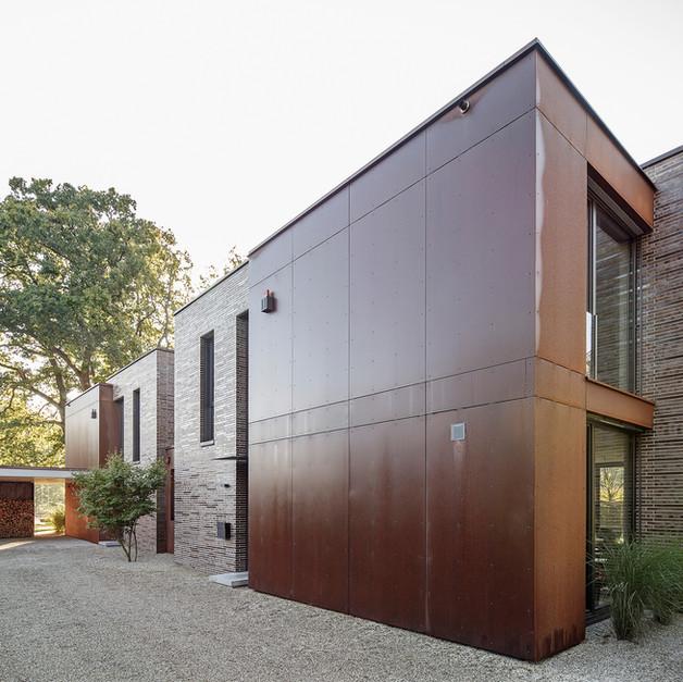 Wohnhaus, Gütersloh