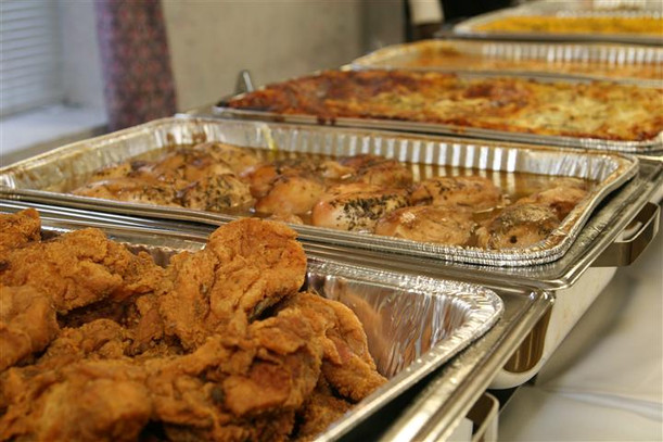 bluechip catering