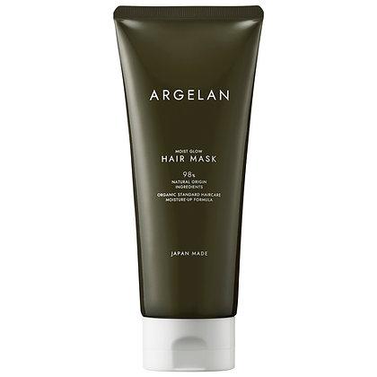 ARGELAN 水耀潤澤植萃無矽靈修護髮膜 200g