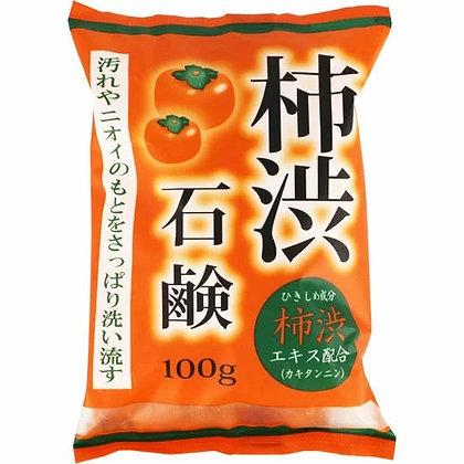 cocokarafine 柿子潔膚皂