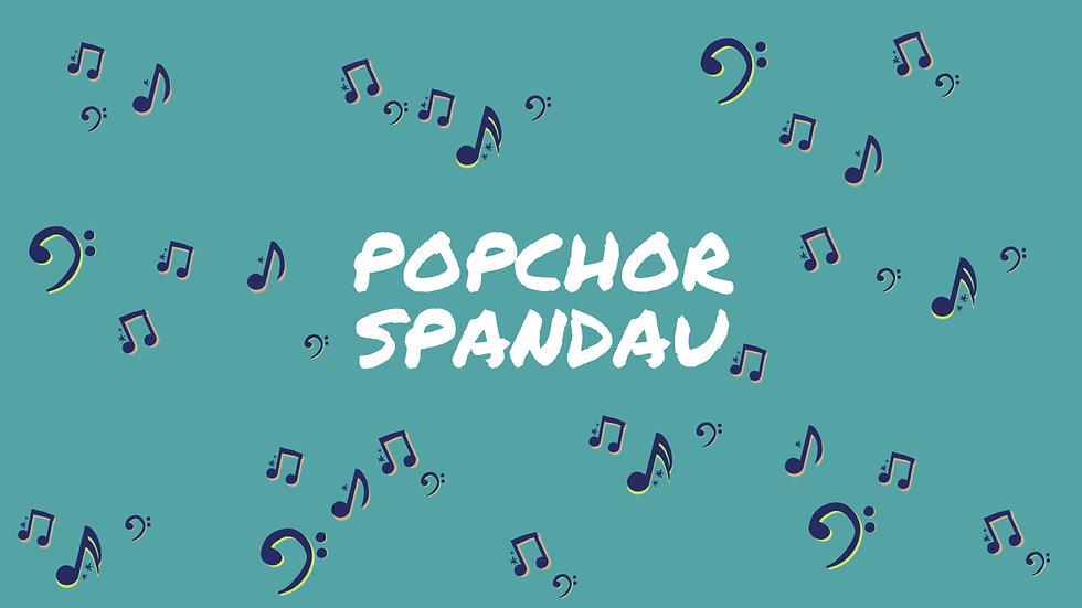 Popchor-Spandau