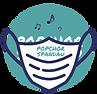 Popchor Spandau trägt Maske