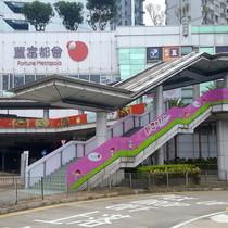 長江實業 CK Asset