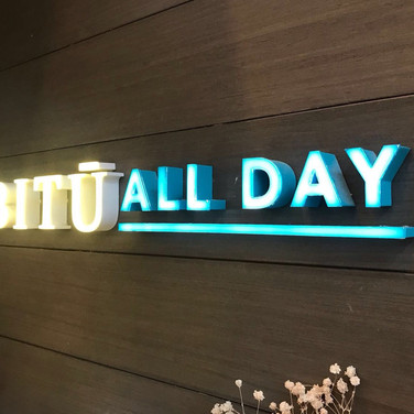 HABITŪ ALL DAY