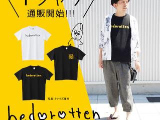 ヘドロットン(2丁拳銃 小堀裕之)オリジナルTシャツ販売開始しました!