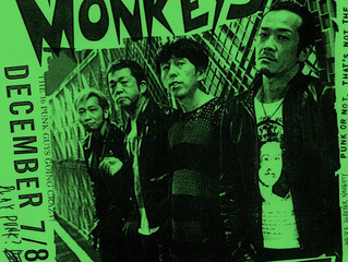 panic monkey produce vo.3『THE PANIC MONKEYS』