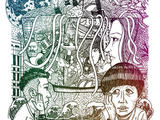 僕の劇団 produce by Rave Amenity『美園オンリーノウズ』