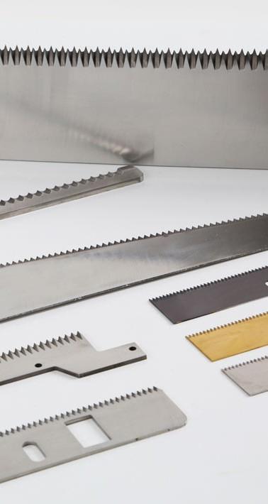 Makine Bıçakları