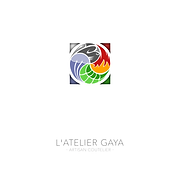 atelier gaya logo transparent world of j