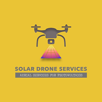 Solar drone services logo final world of jamin
