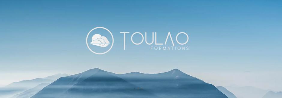 Comment je créé un logo ( Episode 2 ) : Toulao formations et conseils 🏔