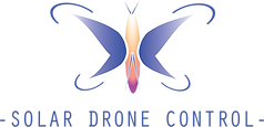 Solar drone services propostion de logo world of jamin 2