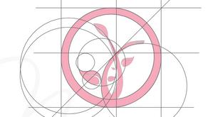 Création d'un logo ( Episode 3 )  :  🥗 Ma cuisine à du sens 🥗