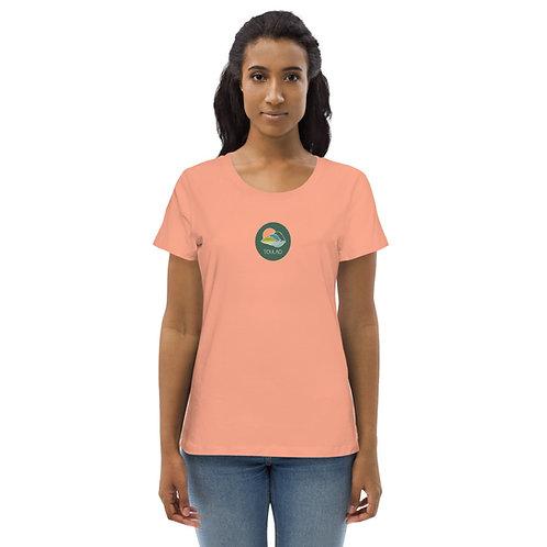 Eco T-shirt Femme TOULAO