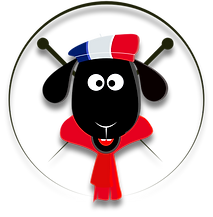 laines des artisans de france logo simpl
