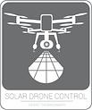 Solar drone services proposition de logo world of jamin 5