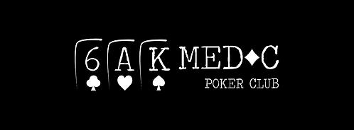 hold'emedoc poker club logo world of jamin cissac-medoc