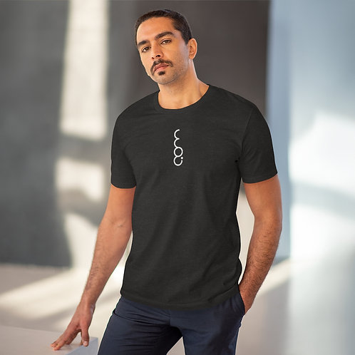 Organic Creator T-shirt - Unisex - WOJ