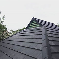 tile roofing manchester