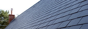 Slate roofing Manchester