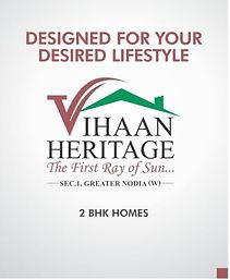 Vihaan Heritage Phase-1