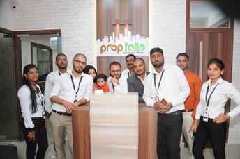 Team Propfolio