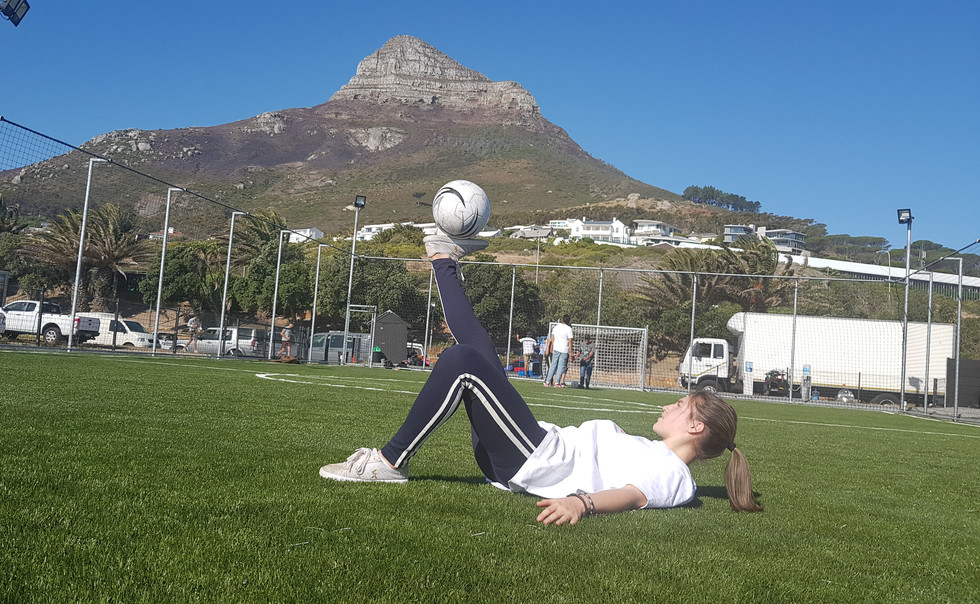 Cape town shooting