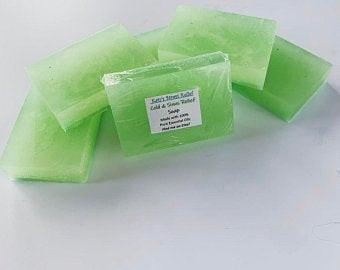 Cold & Sinus Soap