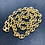 Thumbnail: (NEW) 10K YELLOW GOLD GUCCI CHAIN