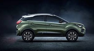 Tata Nexon - The first Indian car to be featured on International Dismantling Information (IDIS)