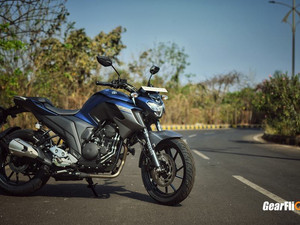 2019 Yamaha FZ25 ABS Detailed Review in Hindi