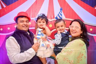 Shanvi - Shubra B'Day
