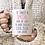 Thumbnail: Custom Coffee Mugs | Boyfriends Mom Gift | It Takes Someone Special