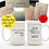 Thumbnail: Actual Handwriting Turned Into ANY Quote Mug - Custom Handwritten Using Your Own