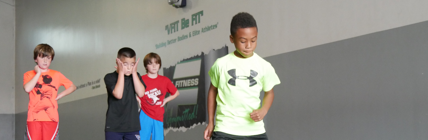 VFIT Youth