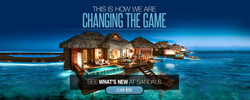 Sandals Resorts Learn More