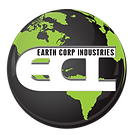 Earth Corp Indutries - Home
