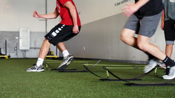 VFIT SPARQ-S Sports Performance